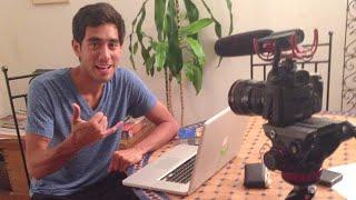 Zach King magic trick vine compilation | Best magic tricks show ever