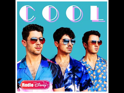 Jonas Brothers - Cool (Radio Disney Version)