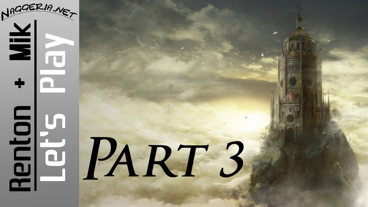 Dark Souls 3: The Ringed City – Part 03 [KEIN MIKROFON]