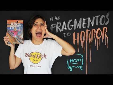 #46 FRAGMENTOS DO HORROR | No Criado-Mudo