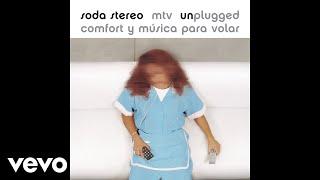 Soda Stereo - Cuando Pase el Temblor (Pseudo Video)