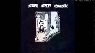 New Day Rising - Driven