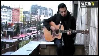 ARI HEST (BalconyTV)