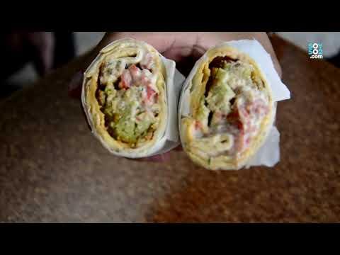 Panadería Nawal, la casa de los sabores de medio oriente