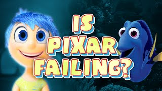 Is Pixar FAILING? | A Video Essay