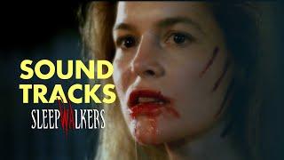 Soundtrack: Sonambulos (Sleepwalkers) Theme 1 HQ