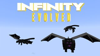 ftb infinity evolved respawn ender dragon - Thủ thuật máy tính