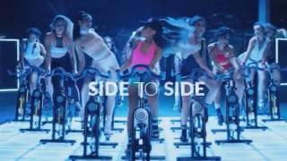 Ariana Grande - Side To Side ft. Nicki Minaj | Lyrics | Karen Aseo
