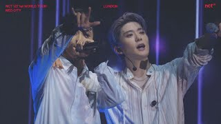 NCT 127 TAKES LONDON : 1ST WORLD TOUR _NCT 127 TO THE WORLD