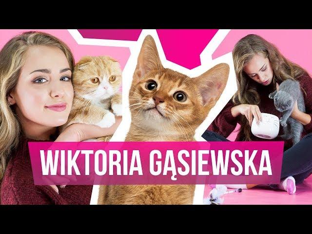 Video Uitspraak van Wiktoria Gąsiewska in Pools