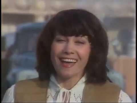 Ксения Георгиади - Я шагаю по Москве (1985)