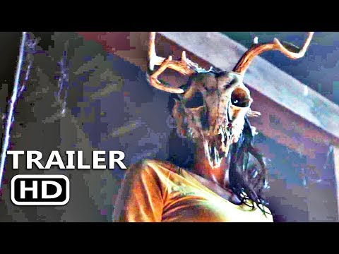 The Wretched (2020) Official Trailer