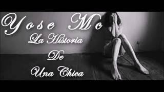 La Historia De Una Chica - Yose Mc - (La chica suicida) (VIDEO DE REFLEXION) Con Letra