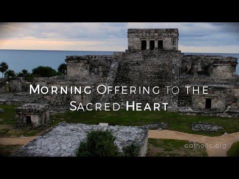 Нажмите, чтобы посмотреть фильм о Посвящении Папы Льва XIII Святейшему Сердцу Иисуса