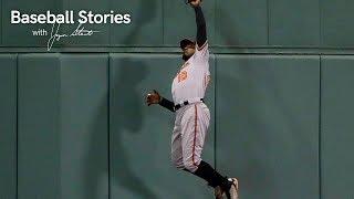Adam Jones Describes Racist Incident at Fenway Park | Baseball Stories