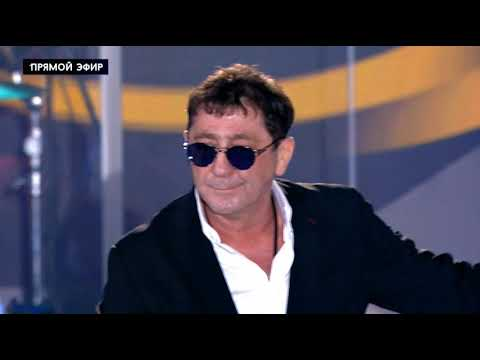 Григорий Лепс - Терминатор (Жаркий Новый Год 2019)