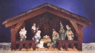 Kenny Chesney- Away in the Manger