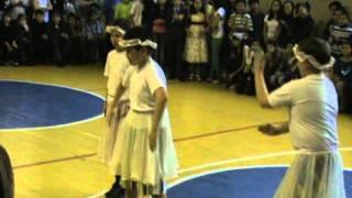 Танец маленьких лебедей.MPG