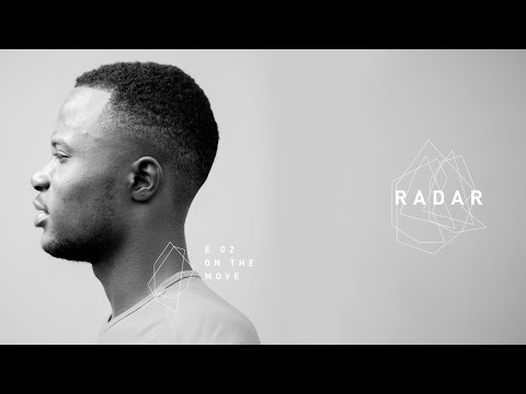 RADAR | Dashawn Jordan: On The Move - Episode 2