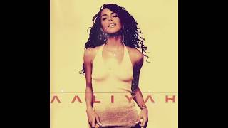 AALIYAH - READ BETWEEN THE LINES [RECRAFTED 2016: VINYL EDITION]