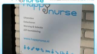 08754 Happy Nurse