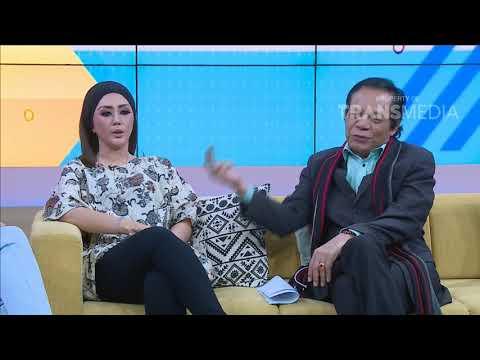 RUMPI - Ungkapan Alamsyah, Pengacara Dari Aida Saskia ! (17/5/18) Part 4