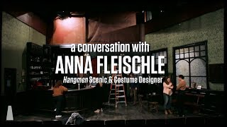 Conversation with Anna Fleischle