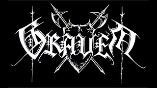 Graven - Fullmoon rites