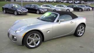 Pontiac Solstice 2005 - 2009