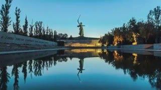 Видео к 9 мая - Россия Моя Будь