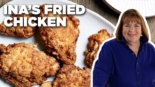 Barefoot Contessas 5-Star Fried Chicken | Food Network