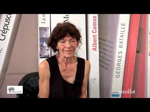 Catherine Poulain - Le coeur blanc