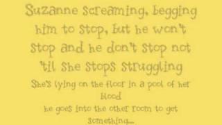 Plan B - Suzanne (Lyrics)