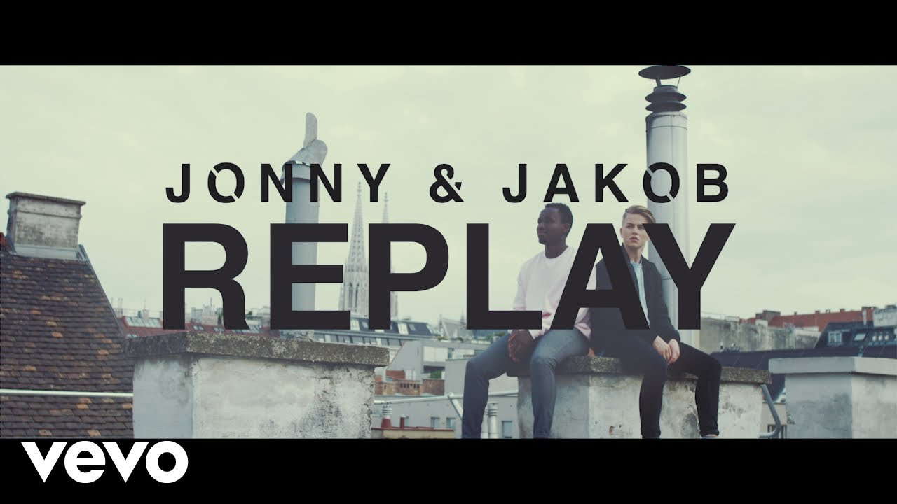 Jonny & Jakob – Replay