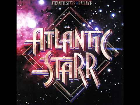 ATLANTIC STARR   WHEN LOVE CALLS