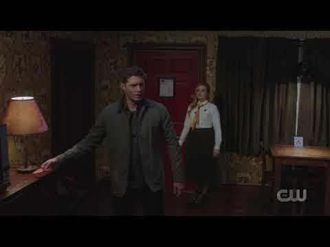 Supernatural | Lilith destroys the equaliser gun | S15E05