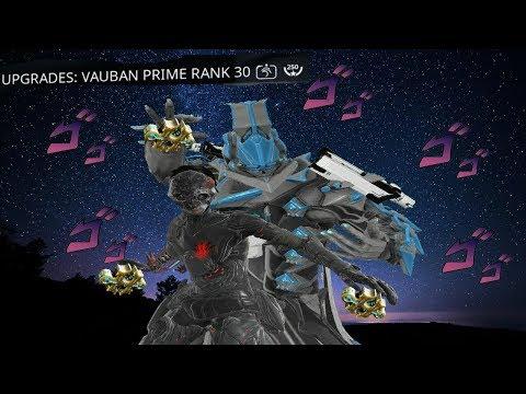 The REAL Warframe Tier List - Rahetalius - Video - TimeOnMyNails com