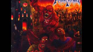 OBSECRATION - At Front Line Assembly (intro) / I Remember My Body Rotting