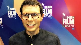 SIMON AMSTELL on his first feature film BENJAMIN | BFI London Film Festival 2018