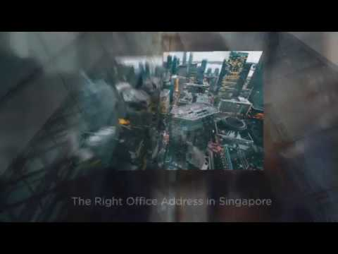 8 Factors to Look Out For When Choosing The Right Office Address in Singapore 360p