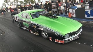 Outlaw ProMod at 2019 US Street Nationals!