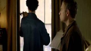 This Unavoidable Thing Between Us - Sherlock