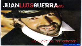 Juan Luis Guerra y 440  Cuando te Beso