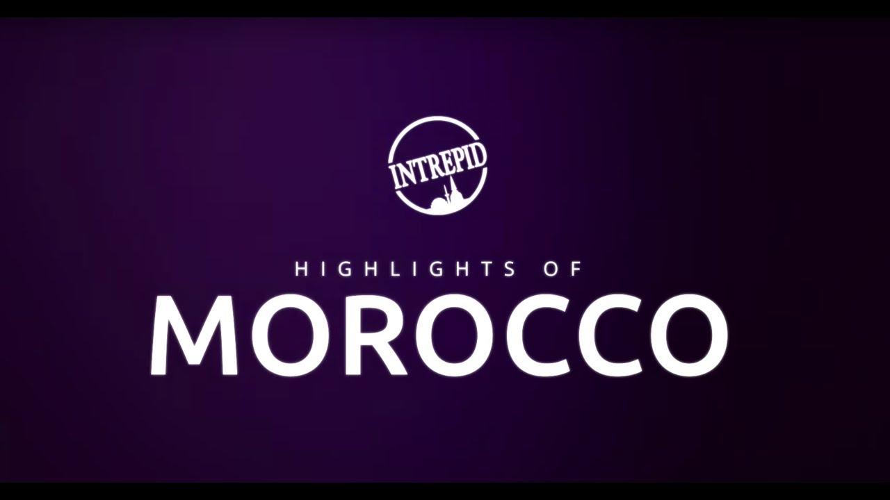 Morocco Tours & Travel | Intrepid Travel