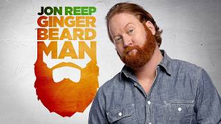 Jon Reep: Ginger Beard Man (Official Trailer)