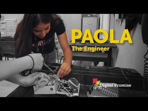 Powerful Learners: Paola
