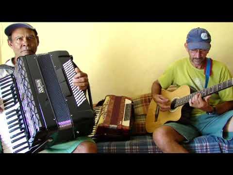 Cantadores - Sons e Versos de Brotas de Macaúbas - BA