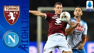 Torino 0-0 Napoli | Point Keeps Visitors In Top 4 | Serie A