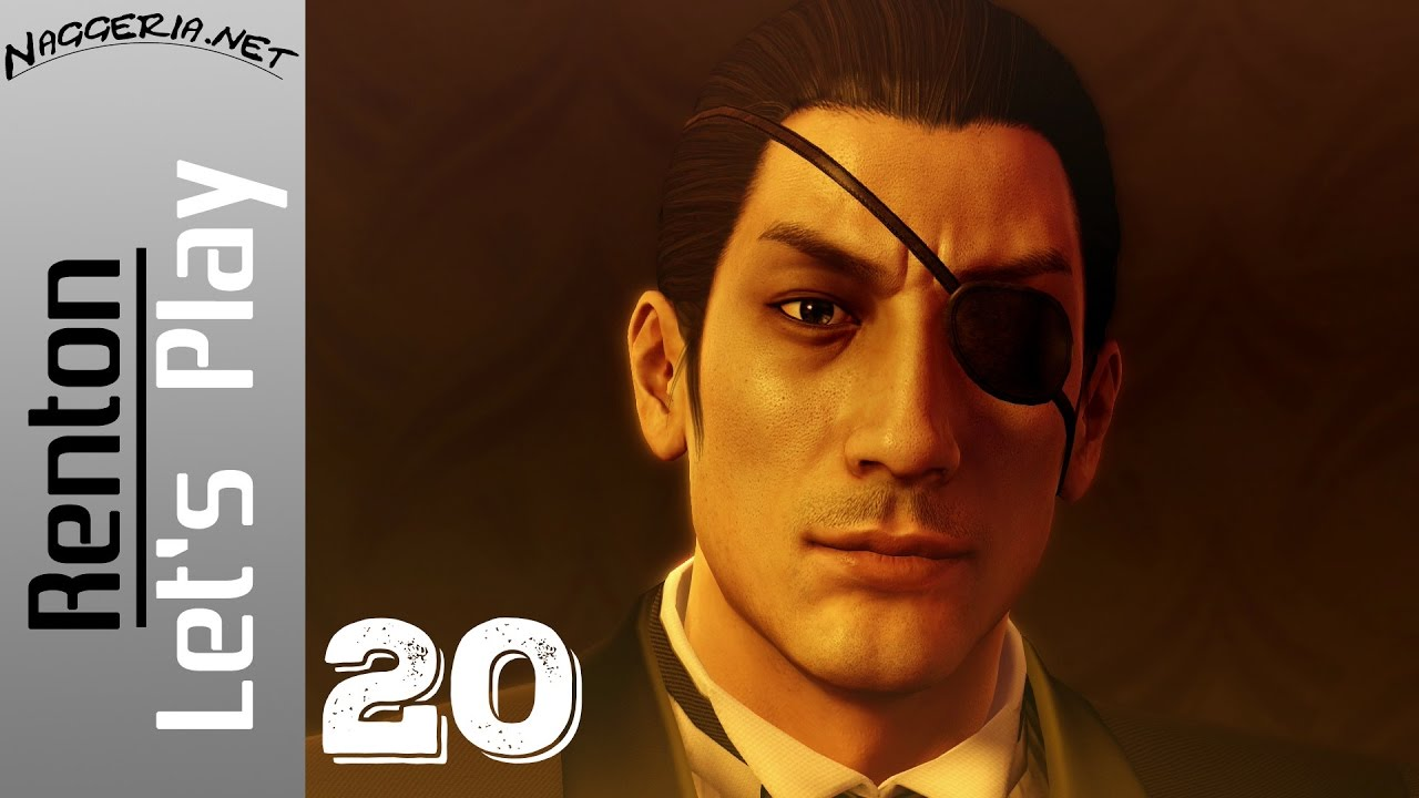 Yakuza Zero – Part 20: Majimas Vergangenheit