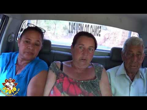 Moradores da Laranjeiras passam mal com a poeira produzida pelo Sistema Produtor São Lourenço da Serra